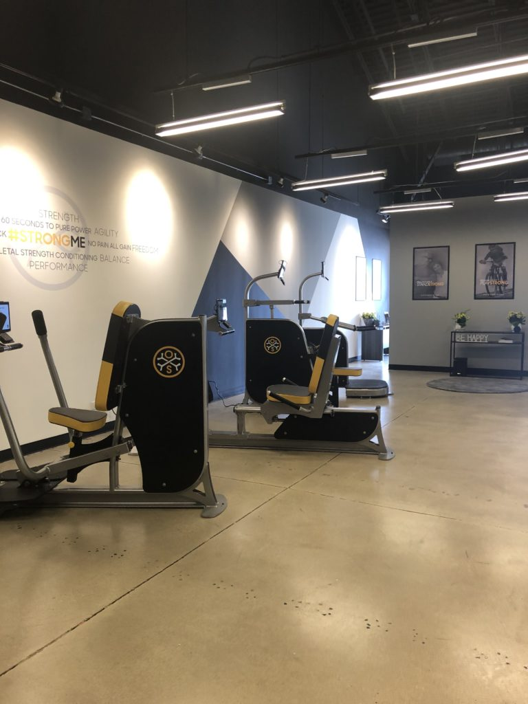 OsteoStrong Chicagoland–Wilmette – OsteoStrong